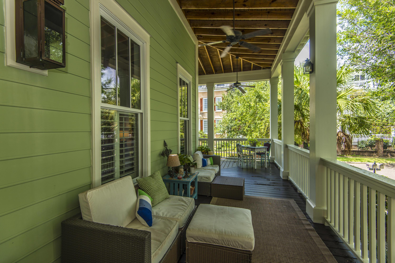 Charleston Address - MLS Number: 19025117