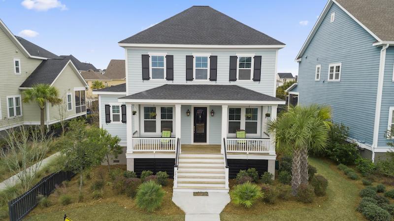 Daniel Island Homes For Sale - 2451 Louisville, Charleston, SC - 23