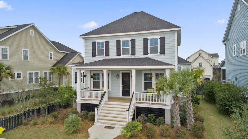 Daniel Island Homes For Sale - 2451 Louisville, Charleston, SC - 20