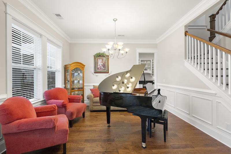 Daniel Island Homes For Sale - 2451 Louisville, Charleston, SC - 22