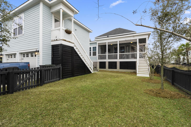 Daniel Island Homes For Sale - 2451 Louisville, Charleston, SC - 27