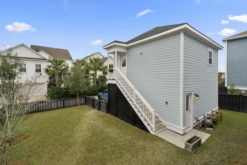Daniel Island Homes For Sale - 2451 Louisville, Charleston, SC - 0