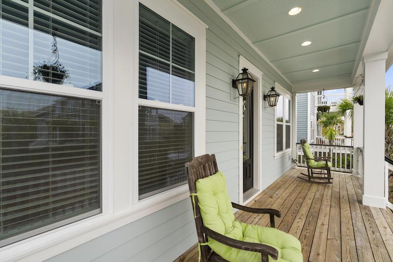 Daniel Island Homes For Sale - 2451 Louisville, Charleston, SC - 29