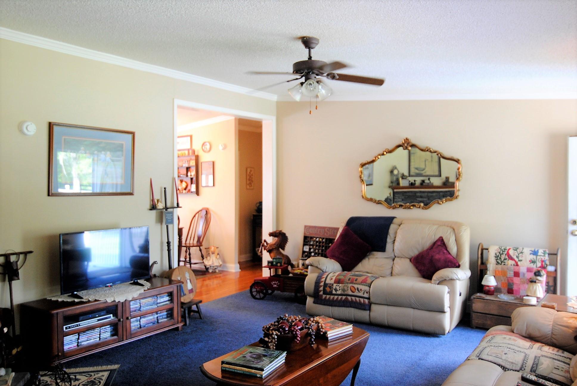 Cordesville Area Homes For Sale - 1379 Umbria, Moncks Corner, SC - 12
