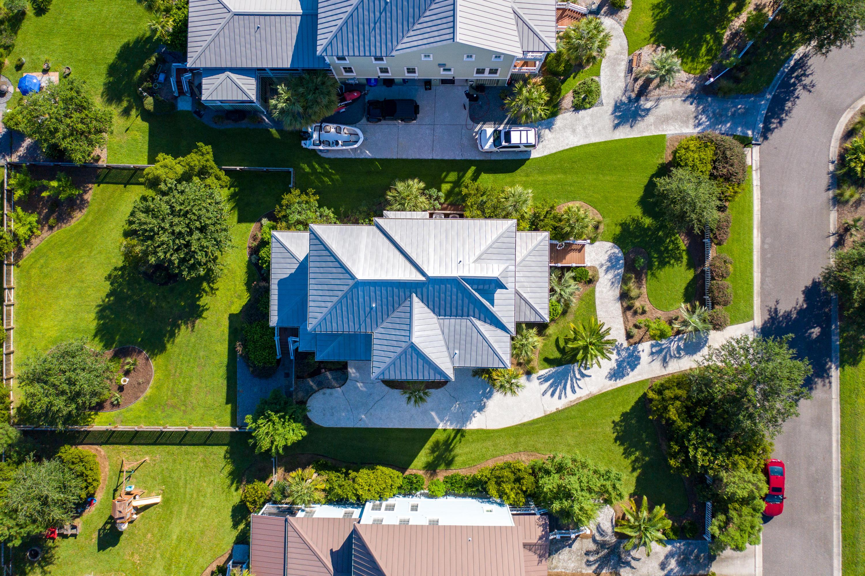 Rushland Plantation Homes For Sale - 1309 Chardon Commons, Johns Island, SC - 30