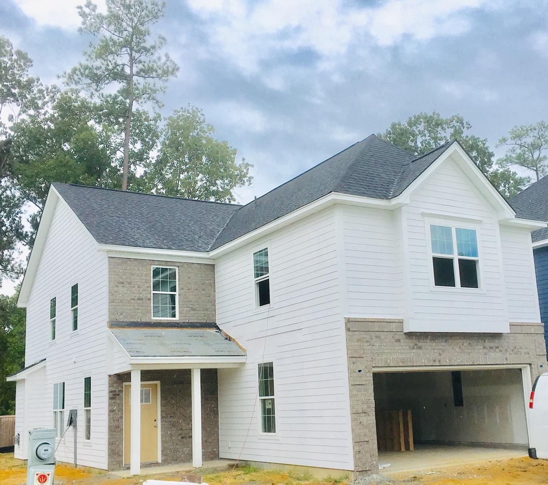 Church Creek Landing Homes For Sale - 2305 Town Woods, Charleston, SC - 6