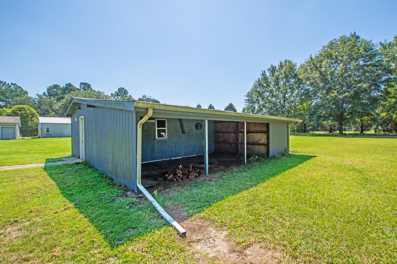 Christopher Homes For Sale - 834 Van Dyke, Cottageville, SC - 24