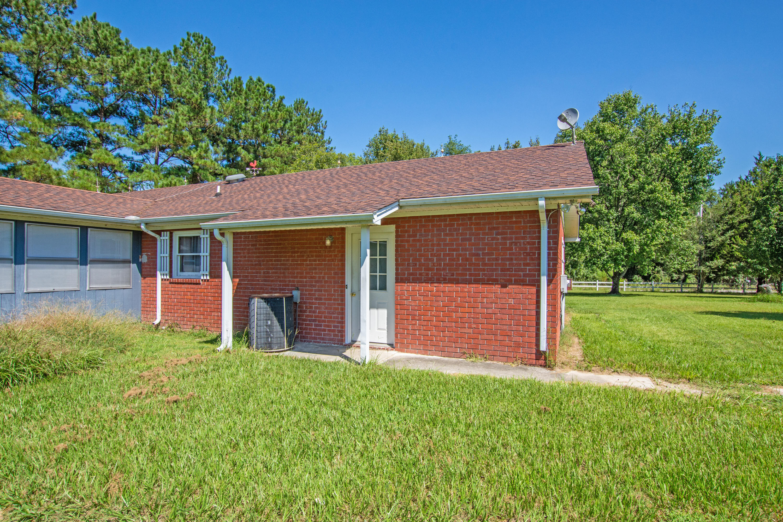 Christopher Homes For Sale - 834 Van Dyke, Cottageville, SC - 22