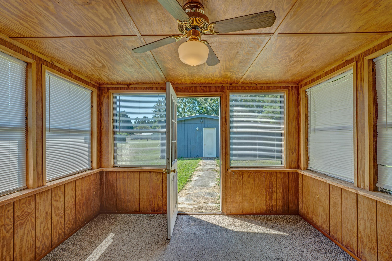 Christopher Homes For Sale - 834 Van Dyke, Cottageville, SC - 16