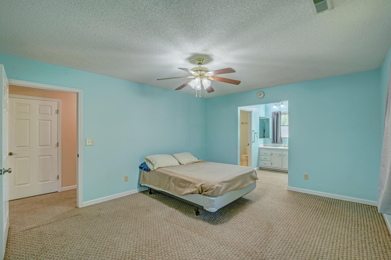 Christopher Homes For Sale - 834 Van Dyke, Cottageville, SC - 15