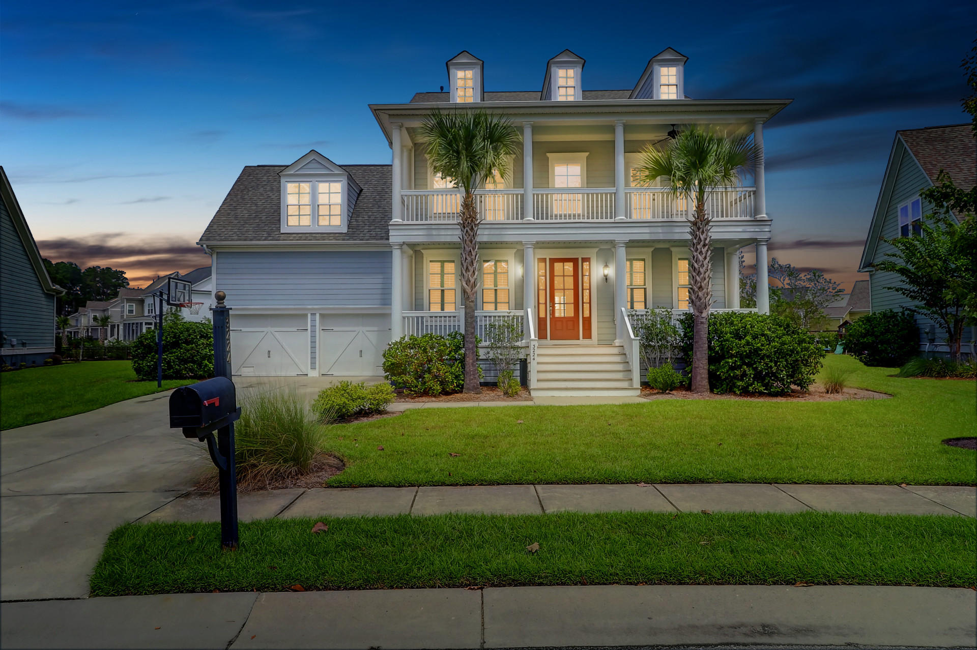 Charleston Address - MLS Number: 19025258