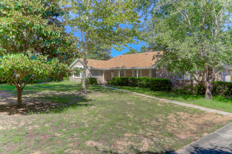 Fort Johnson Estates Homes For Sale - 855 Robert E Lee, Charleston, SC - 44