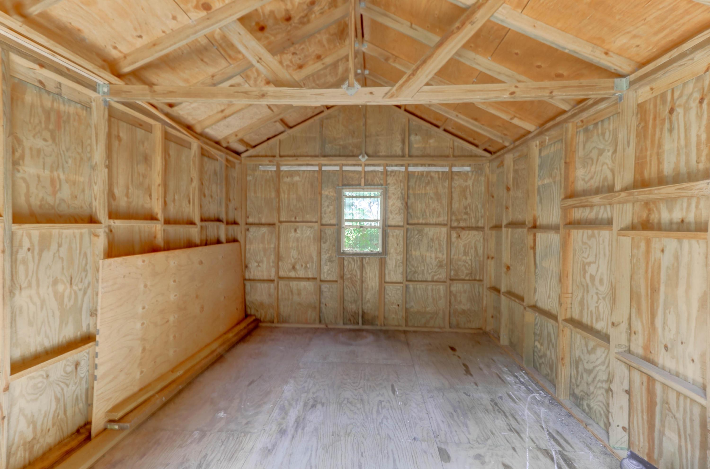 Fort Johnson Estates Homes For Sale - 855 Robert E Lee, Charleston, SC - 25