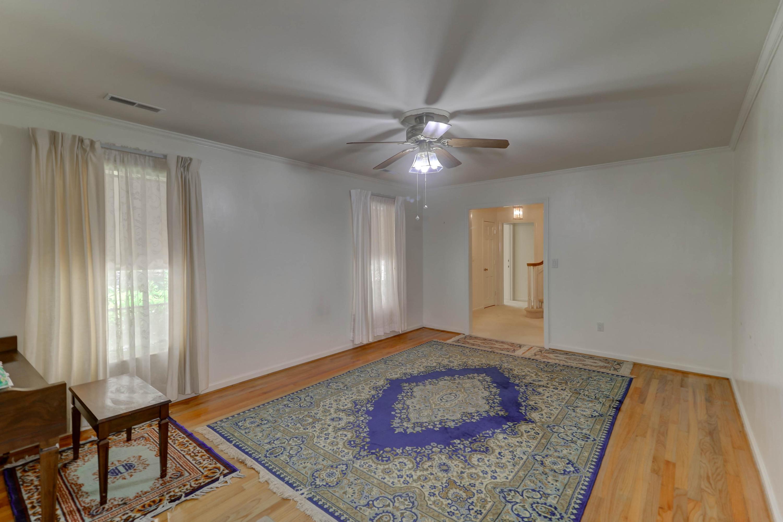 Fort Johnson Estates Homes For Sale - 855 Robert E Lee, Charleston, SC - 40
