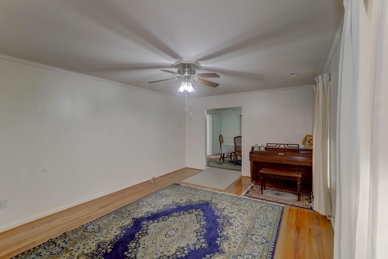 Fort Johnson Estates Homes For Sale - 855 Robert E Lee, Charleston, SC - 38