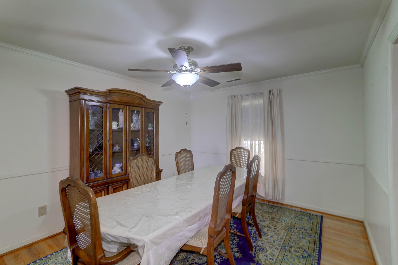 Fort Johnson Estates Homes For Sale - 855 Robert E Lee, Charleston, SC - 3