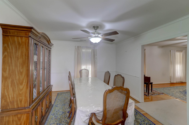 Fort Johnson Estates Homes For Sale - 855 Robert E Lee, Charleston, SC - 0