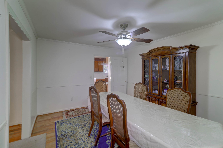 Fort Johnson Estates Homes For Sale - 855 Robert E Lee, Charleston, SC - 16