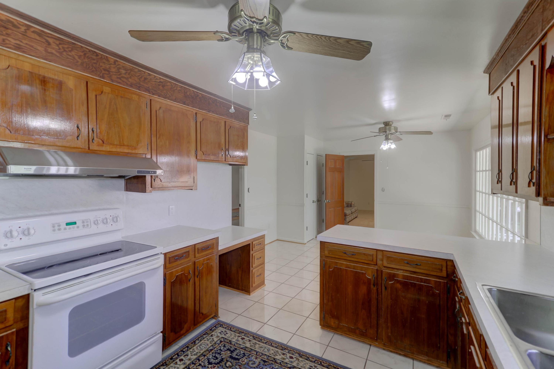 Fort Johnson Estates Homes For Sale - 855 Robert E Lee, Charleston, SC - 1
