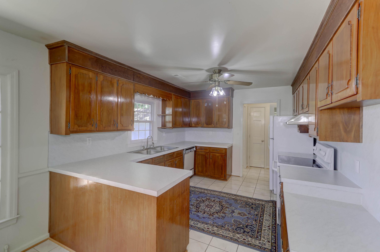 Fort Johnson Estates Homes For Sale - 855 Robert E Lee, Charleston, SC - 54