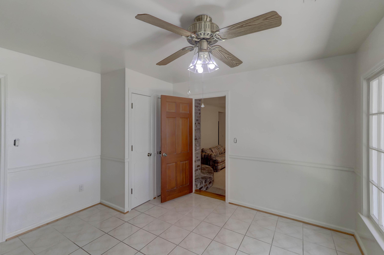 Fort Johnson Estates Homes For Sale - 855 Robert E Lee, Charleston, SC - 13