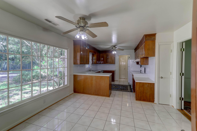 Fort Johnson Estates Homes For Sale - 855 Robert E Lee, Charleston, SC - 52