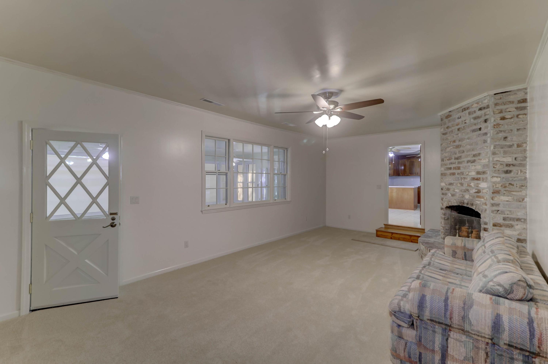 Fort Johnson Estates Homes For Sale - 855 Robert E Lee, Charleston, SC - 50