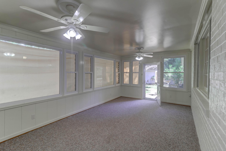 Fort Johnson Estates Homes For Sale - 855 Robert E Lee, Charleston, SC - 45