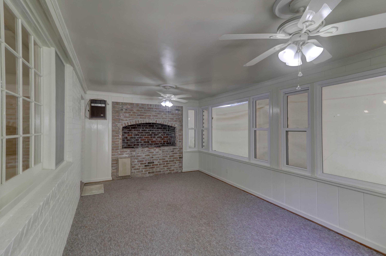 Fort Johnson Estates Homes For Sale - 855 Robert E Lee, Charleston, SC - 9