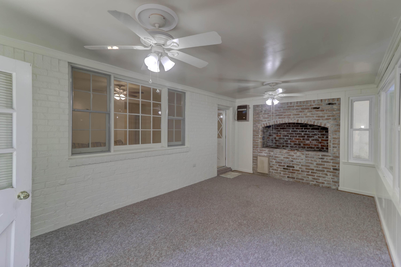 Fort Johnson Estates Homes For Sale - 855 Robert E Lee, Charleston, SC - 46