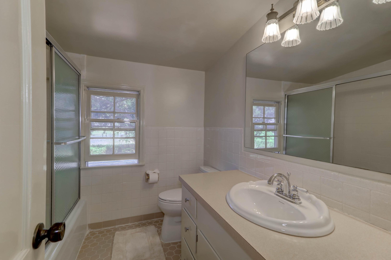 Fort Johnson Estates Homes For Sale - 855 Robert E Lee, Charleston, SC - 27