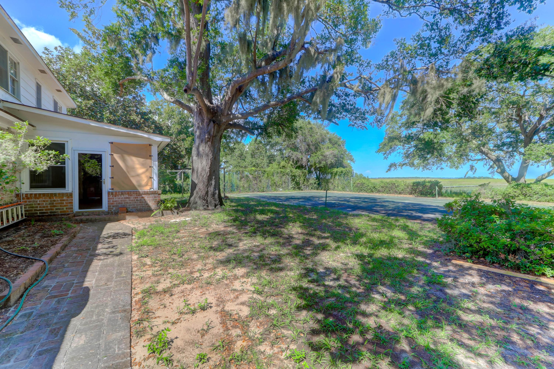 Fort Johnson Estates Homes For Sale - 855 Robert E Lee, Charleston, SC - 17