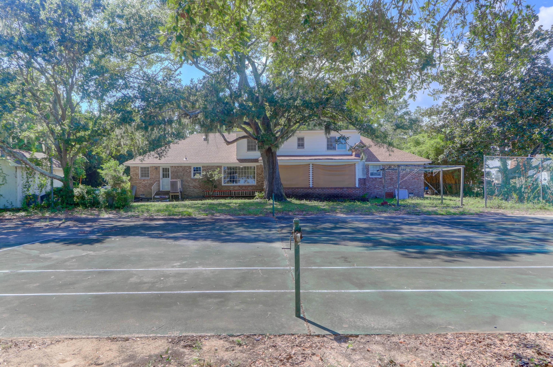 Fort Johnson Estates Homes For Sale - 855 Robert E Lee, Charleston, SC - 4