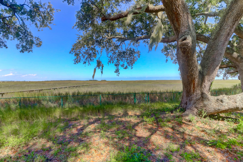 Fort Johnson Estates Homes For Sale - 855 Robert E Lee, Charleston, SC - 42