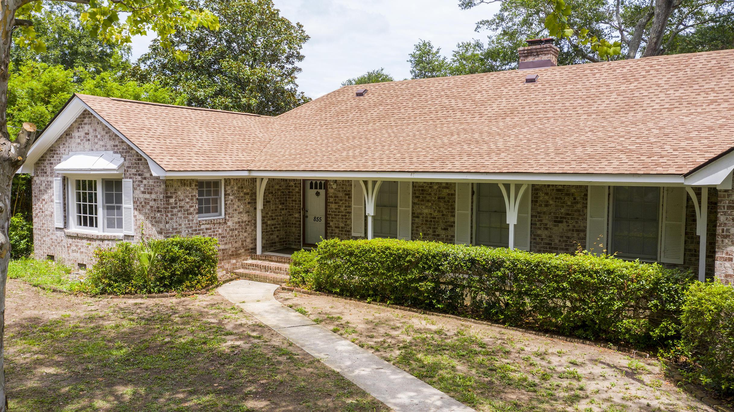 Fort Johnson Estates Homes For Sale - 855 Robert E Lee, Charleston, SC - 41