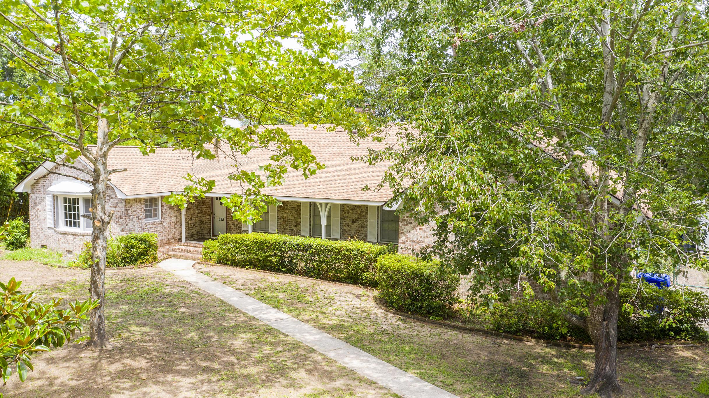 Fort Johnson Estates Homes For Sale - 855 Robert E Lee, Charleston, SC - 22