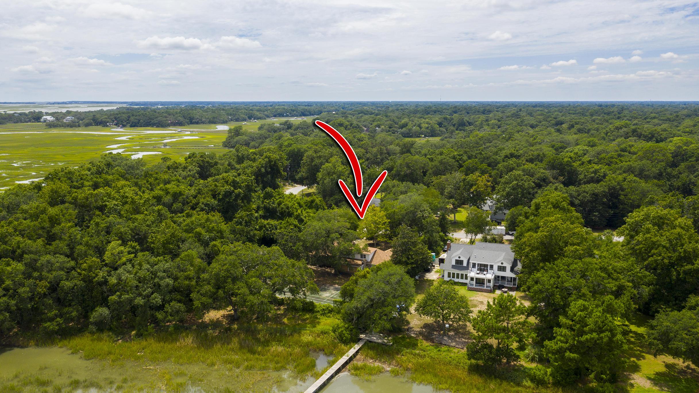 Fort Johnson Estates Homes For Sale - 855 Robert E Lee, Charleston, SC - 20
