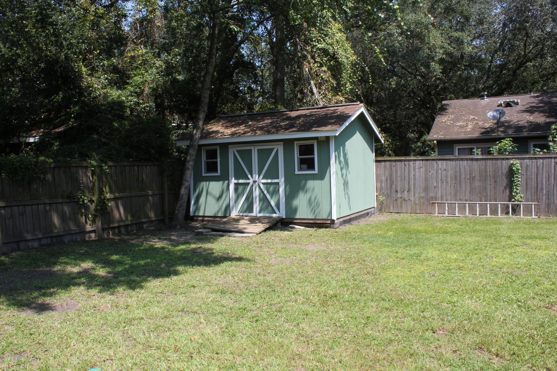 Ashleytowne Landing Homes For Sale - 2726 Jobee, Charleston, SC - 22
