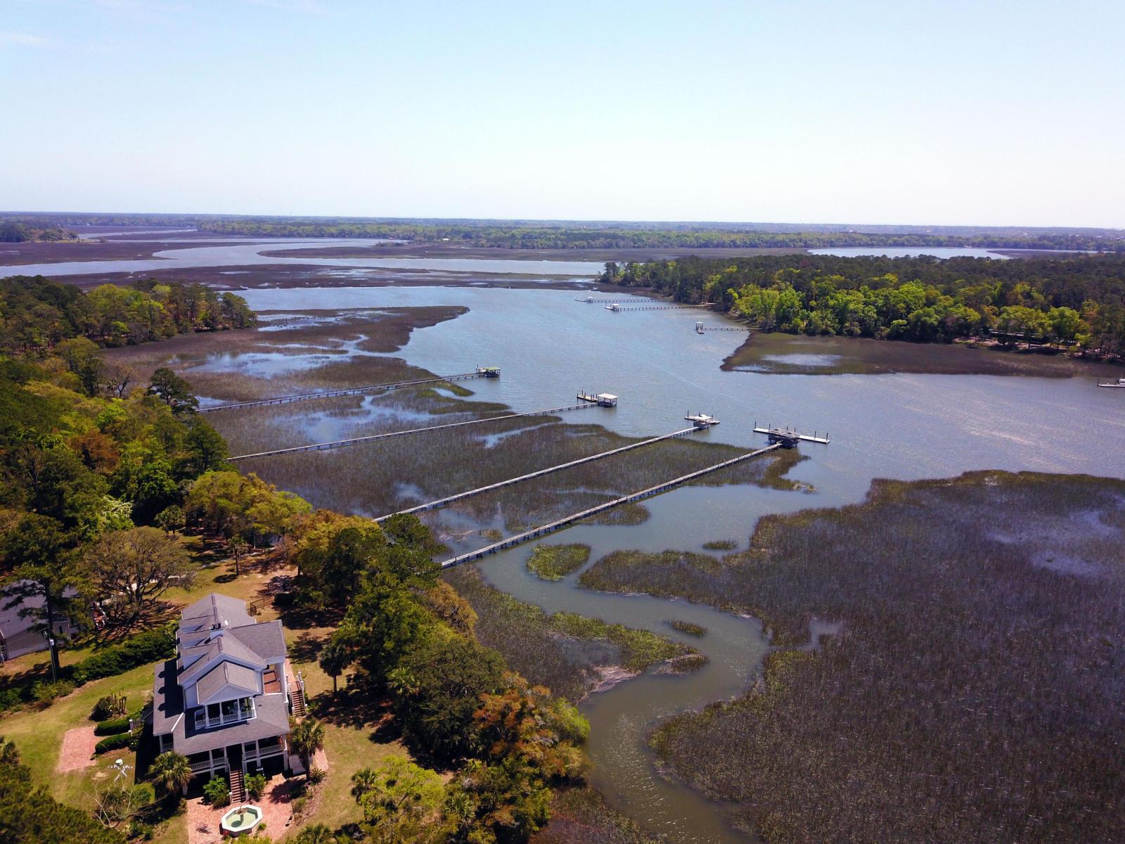 Deepwater Homes For Sale - 2121 Osprey Watch, Edisto Island, SC - 51