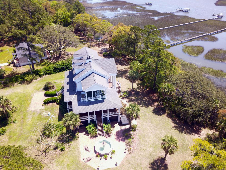 Deepwater Homes For Sale - 2121 Osprey Watch, Edisto Island, SC - 37