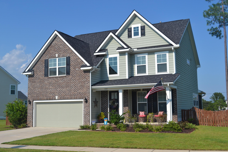 Eagle Landing Homes For Sale - 1320 Raven, Hanahan, SC - 29