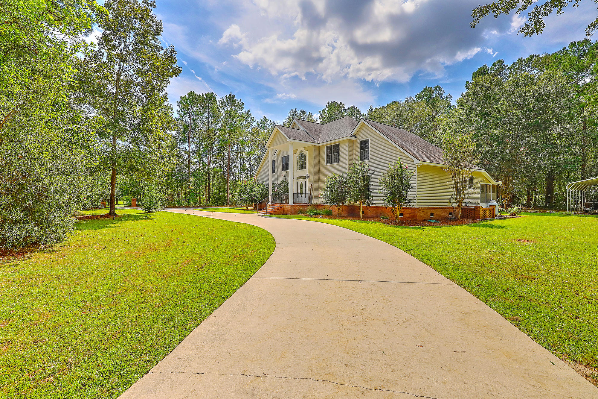 Charleston Address - MLS Number: 19026040