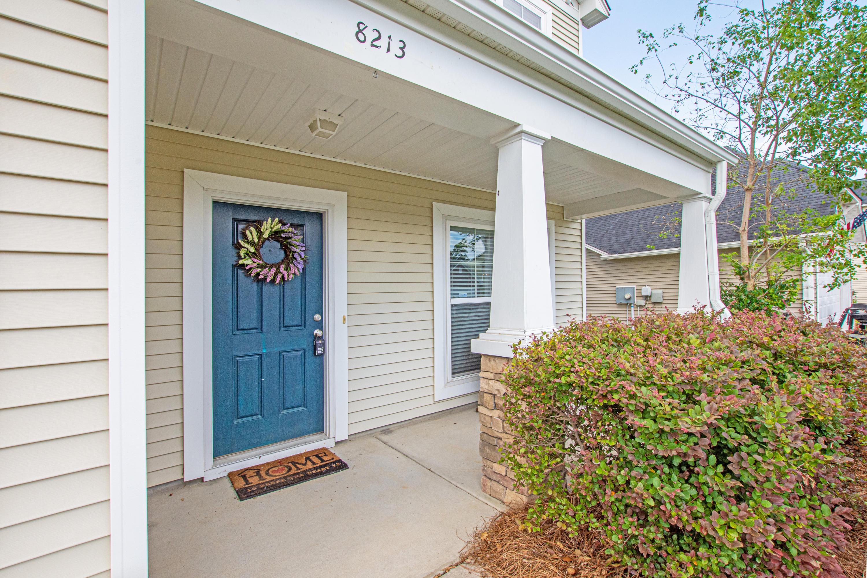 Baker Plantation Homes For Sale - 8213 Littlle Sydneys, Charleston, SC - 1