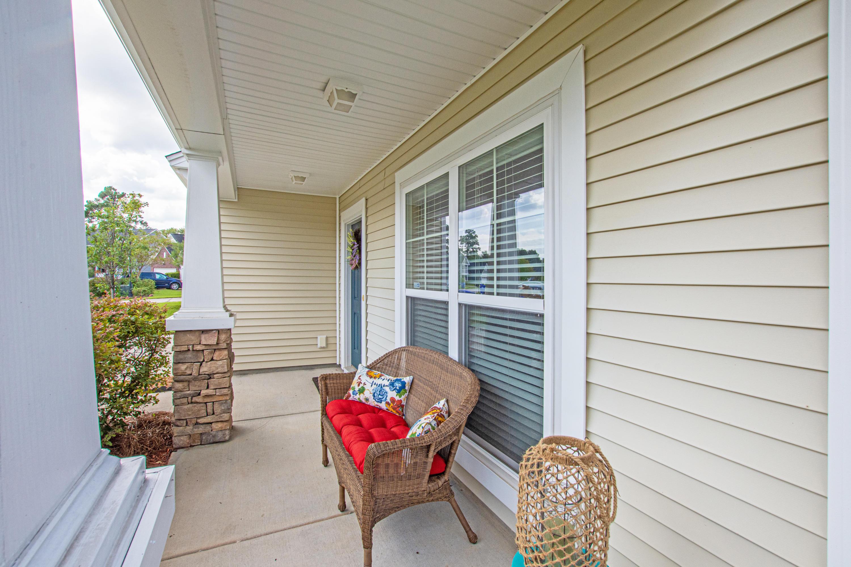 Baker Plantation Homes For Sale - 8213 Littlle Sydneys, Charleston, SC - 8