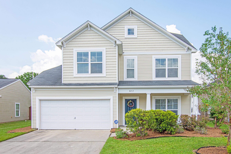 Baker Plantation Homes For Sale - 8213 Littlle Sydneys, Charleston, SC - 0