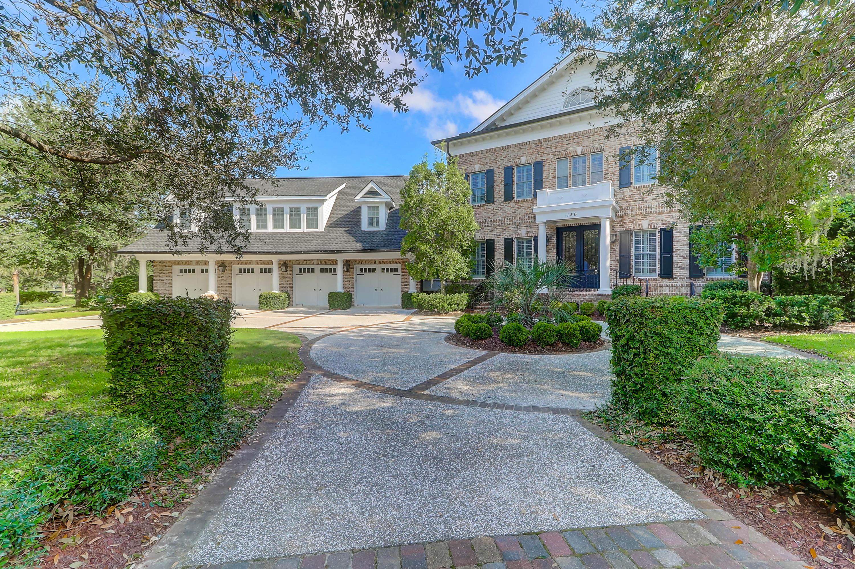 Charleston Address - MLS Number: 19026172
