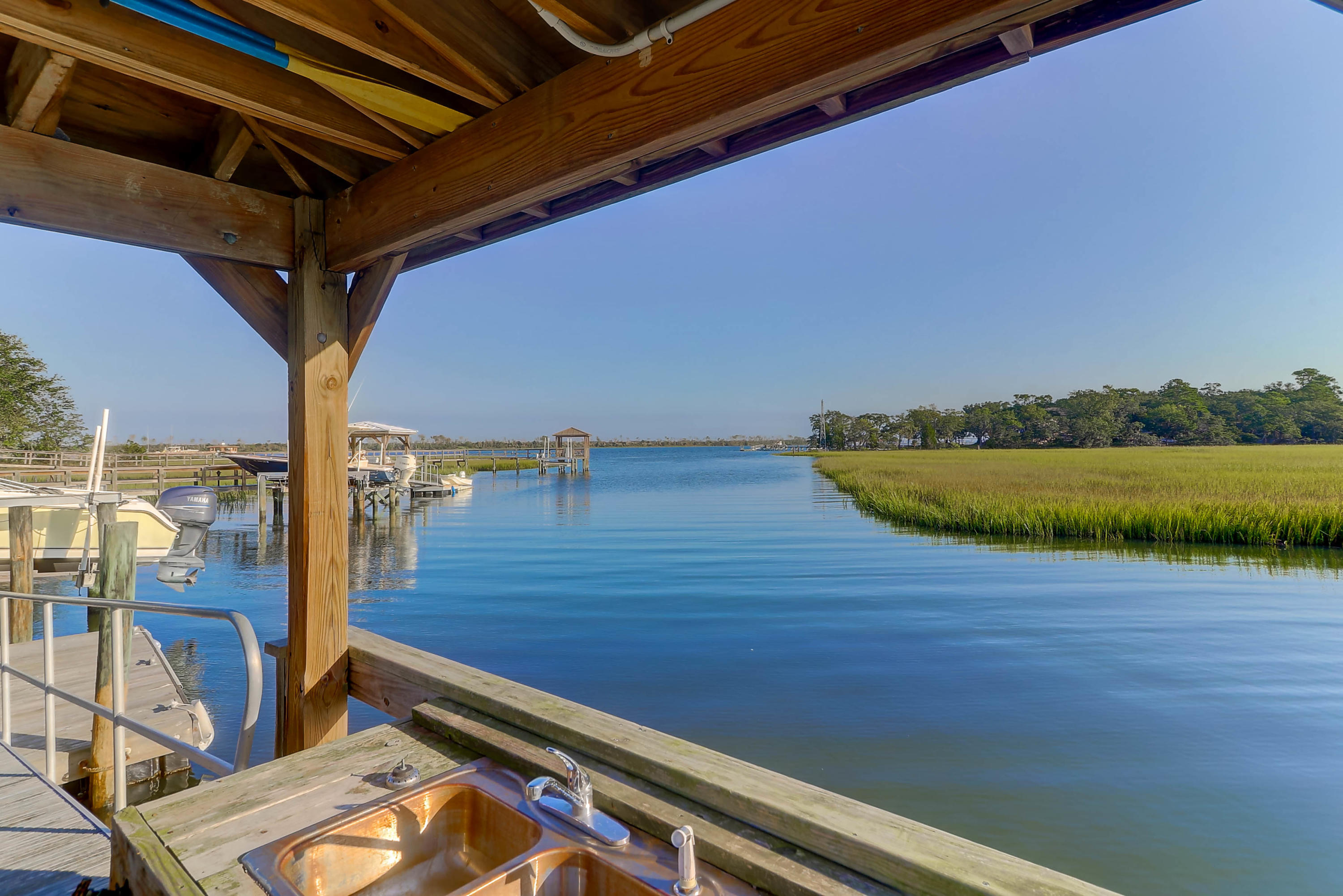 River Reach at Remley'S Point Homes For Sale - 136 Wando Reach, Mount Pleasant, SC - 9