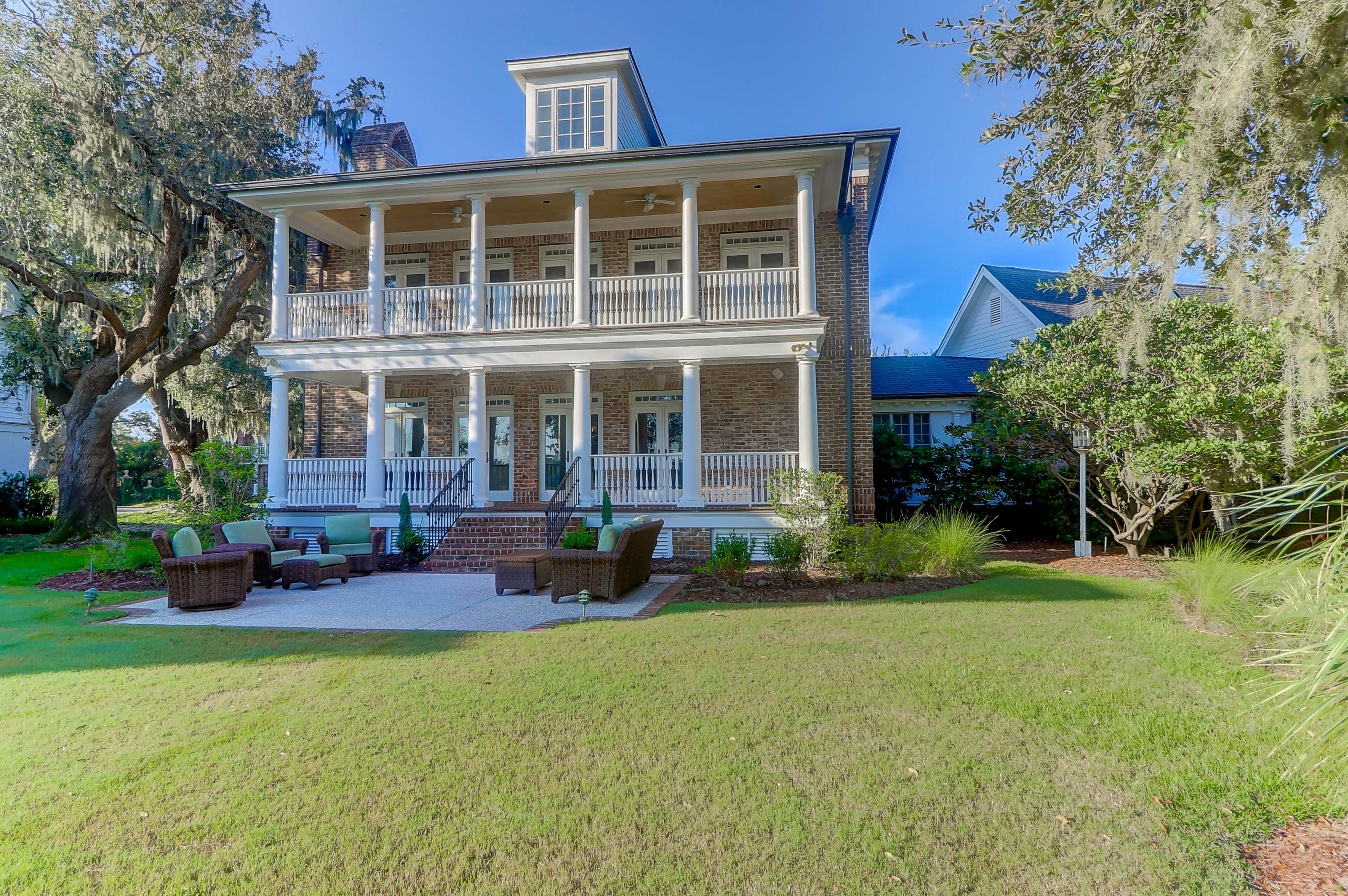 River Reach at Remley'S Point Homes For Sale - 136 Wando Reach, Mount Pleasant, SC - 0