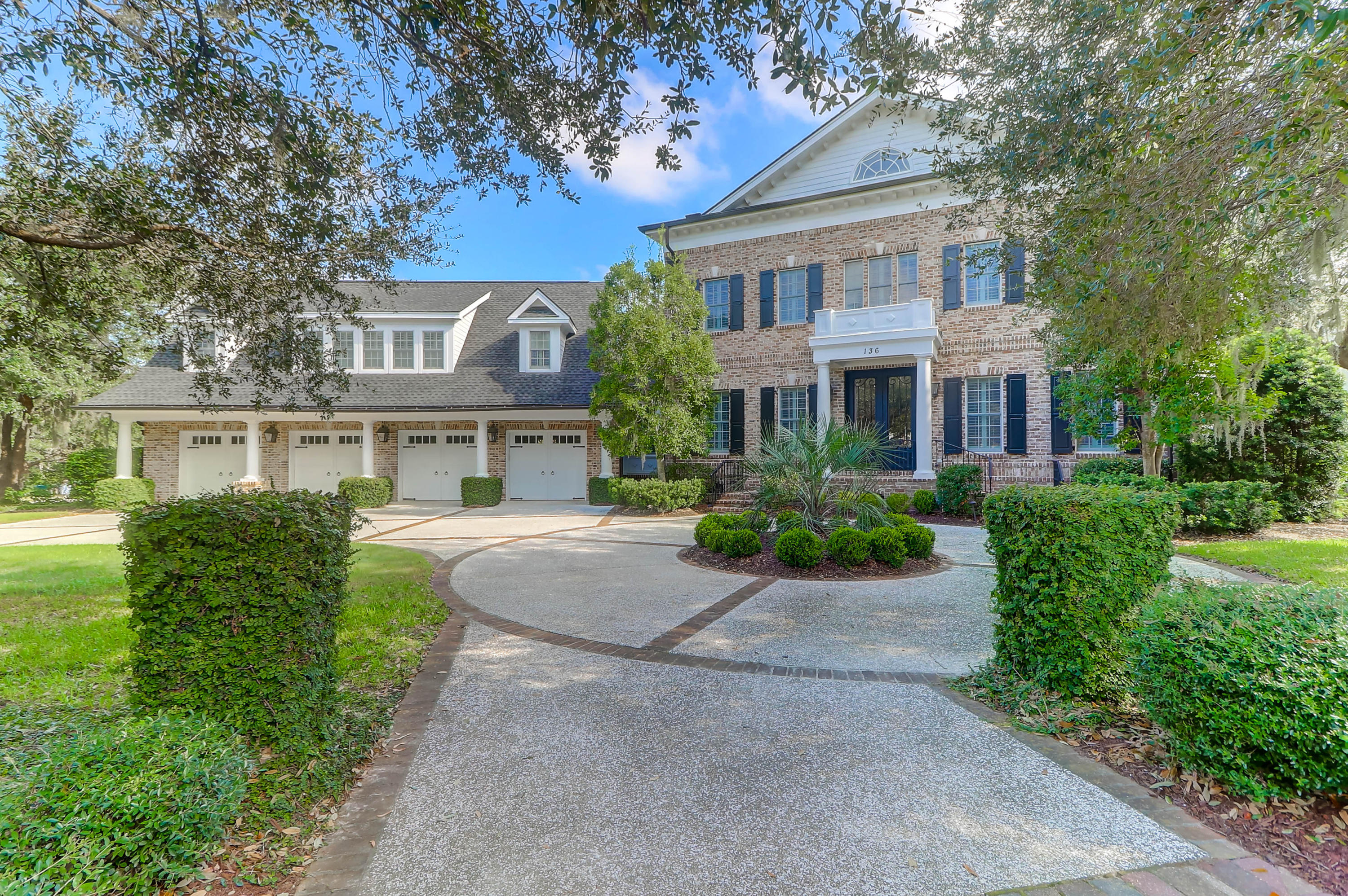 136 Wando Reach Court Mount Pleasant $3,000,000.00
