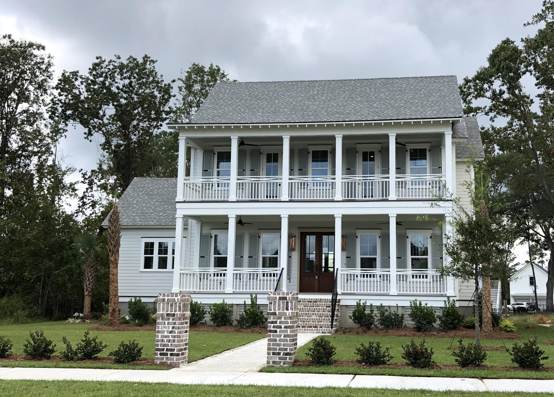 Carolina Park Homes For Sale - 1863 Bolden, Mount Pleasant, SC - 54